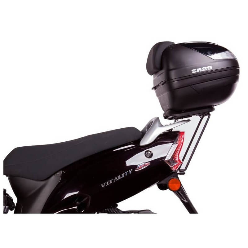 SHAD SUPPORT TOP CASE POUR KYMCO VITALITY 50 '13 (K0VT53ST)