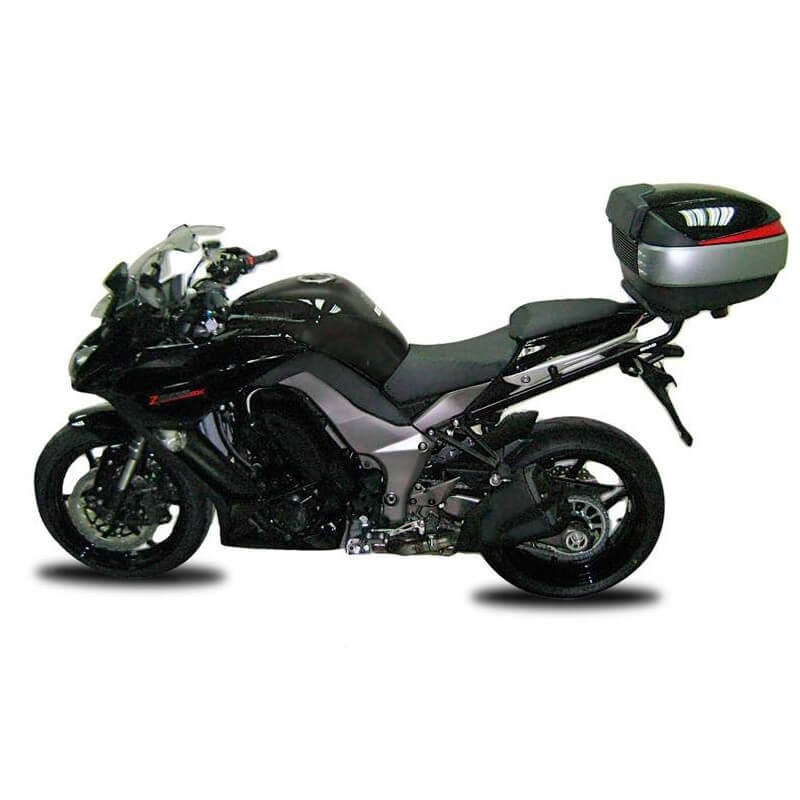 SHAD SUPPORT TOP CASE POUR KAWASAKI Z1000 SX 11 (K0ZS11ST)