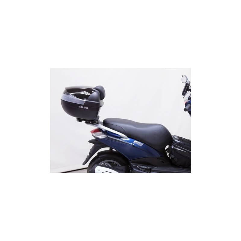 SHAD SUPPORT TOP CASE POUR PIAGGIO FLY 125i '13 (V0FL13ST)