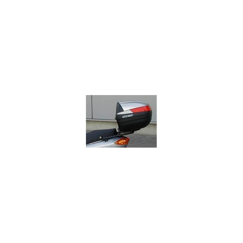 SHAD SUPPORT TOP CASE POUR PIAGGIO FLY 125/150 (V0FL15ST)