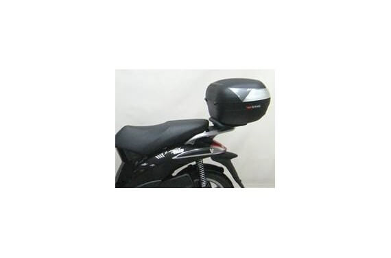 SHAD SUPPORT TOP CASE POUR PIAGGIO LIBERTY '09 (V0LB19ST)