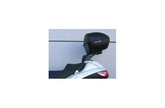 SHAD SUPPORT TOP CASE POUR PIAGGIO MP3 '10-'11 (V0MP10ST)