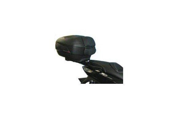 SHAD SUPPORT TOP CASE POUR PIAGGIO MP3 YOURBAN'11 (V0YR11ST)