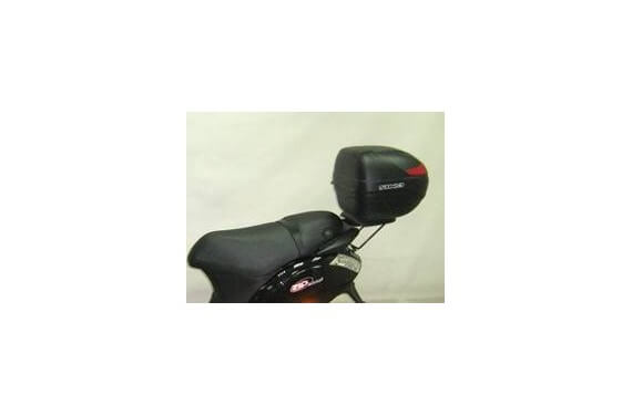 SHAD SUPPORT TOP CASE POUR PIAGGIO ZIP 50 2 TEMPI '09 (V0ZP59ST)