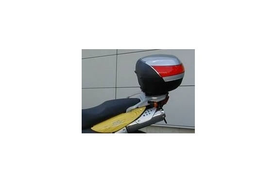 SHAD SUPPORT TOP CASE POUR BMW F650 GS'04 (W0FG64ST)