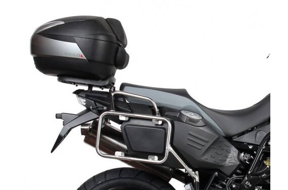 SHAD SUPPORT TOP CASE POUR BMW F650 GS08/F800 GS08 (W0FG68ST)