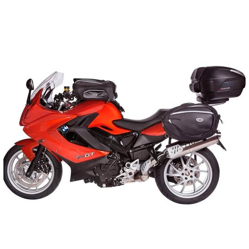 SHAD SUPPORT TOP CASE POUR BMW F800 GT '13 (W0GT83ST)