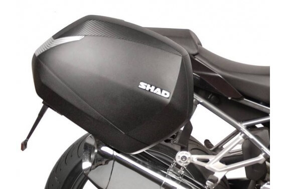 SHAD SUPPORT VALISES LATÉRALES 3P SYSTEM BMW R1200 R/RS '15 (W0RS15IF)