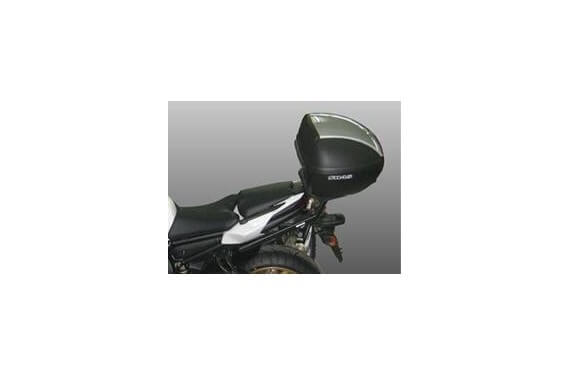 SHAD SUPPORT TOP CASE POUR YAMAHA FAZER 1000 06-11 (Y0FZ16ST)