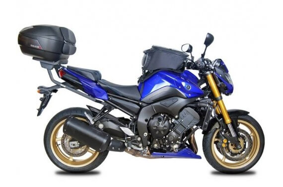 SHAD SUPPORT TOP CASE POUR YAMAHA FZ8 '10 (Y0FZ84ST)