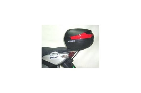 SHAD SUPPORT TOP CASE POUR YAMAHA NE'OS 50 08 (Y0NS58ST)