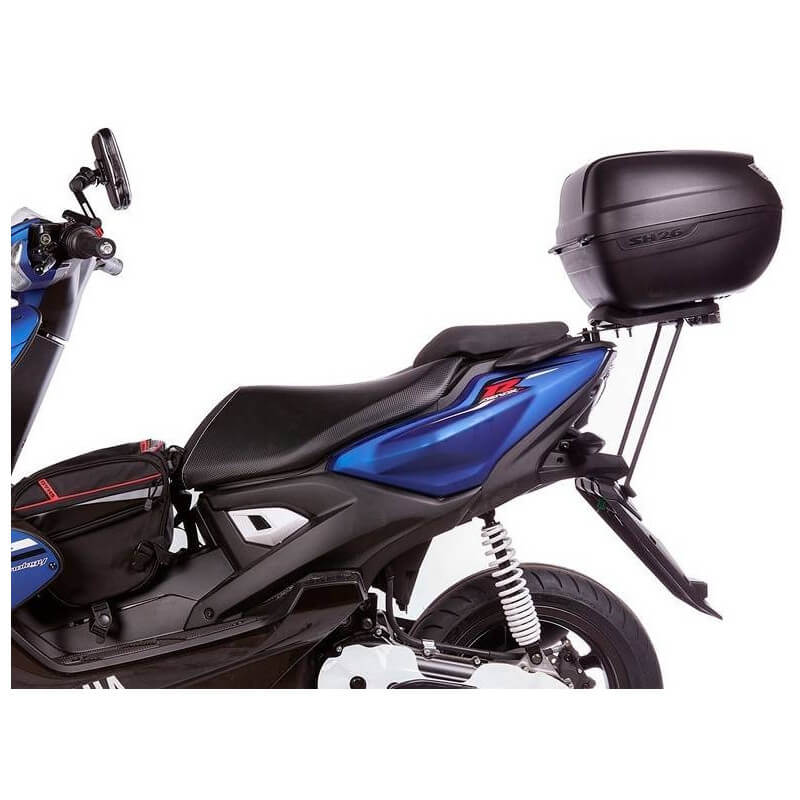 SHAD SUPPORT TOP CASE POUR YAMAHA AEROX 50 R'13 (Y0RX53ST)