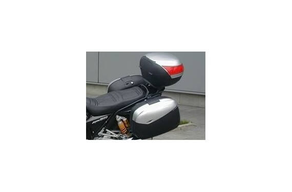 SHAD SUPPORT TOP CASE POUR YAMAHA XJR 1300 01 (Y0XJ11ST)