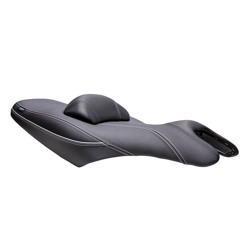 SHAD SELLE CONFORT YAM T-MAX GRIS