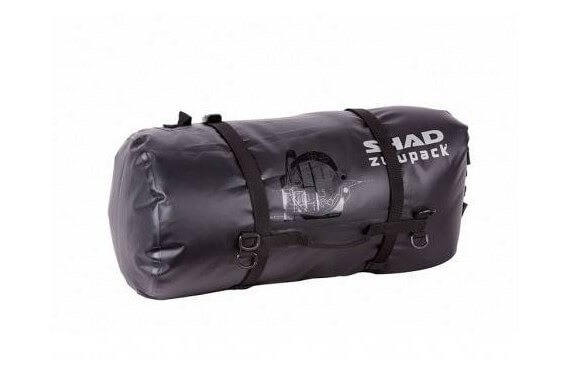 SHAD WATERPROOF REAR DUFFLE SW38