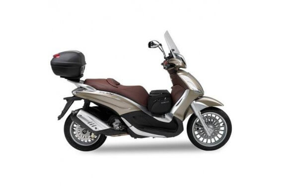 GIVI KIT FIX PLAT. PIAGGIO BEVERLY 125/300 10