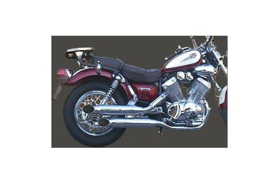 MARVING Echappement CUSTOM XV 535 VIRAGO