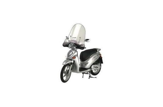 Fabbri Parebrise Kymco People