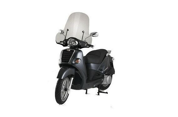 Fabbri Parebrise Kymco People 250 -04