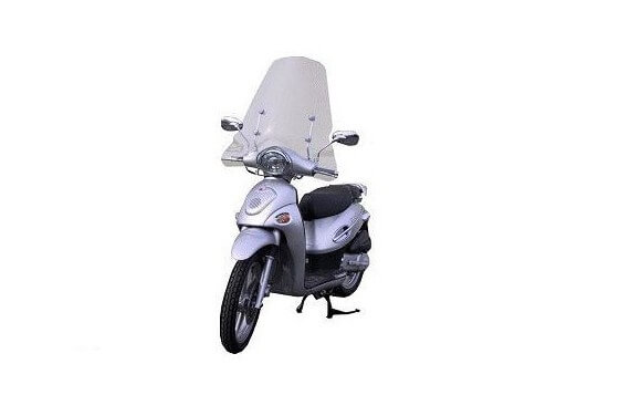 Fabbri Parebrise Kymco People 50