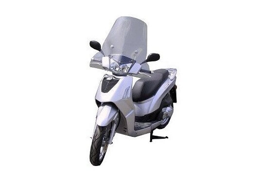 Fabbri Parebrise Kymco People 125 05-