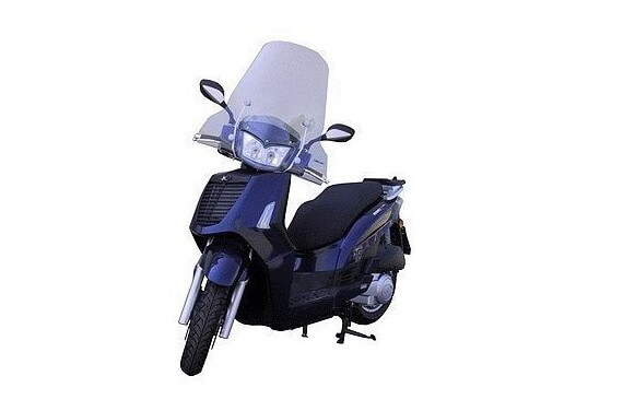 Fabbri Parebrise Kymco People S 250