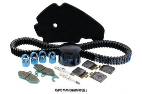 Kit Revision Piaggio Fly 50 2T