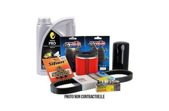 Kit Revision OVETTO