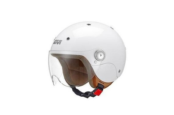 GIVI CASQUE JUNIOR 3 HELMET GLOSS WHITE