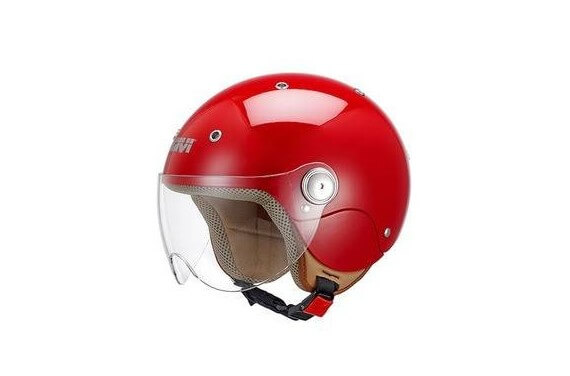 GIVI CASQUE JUNIOR 3 HELMET GLOSS RED