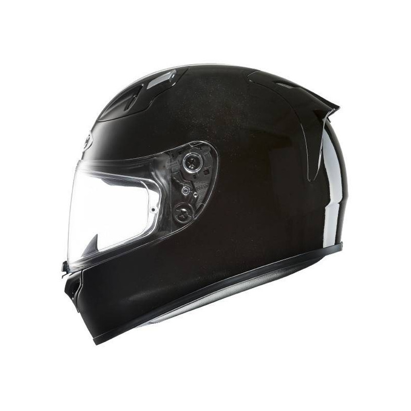 HJC Casque integral FG17 NOIR BRILLANT METAL UNI