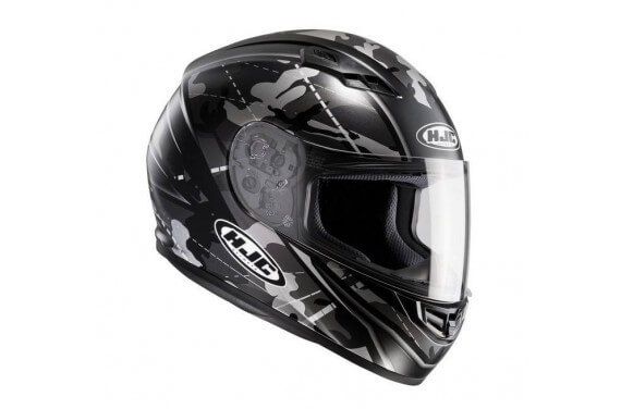 HJC Casque integral CS15 SONGTAN MC5SF