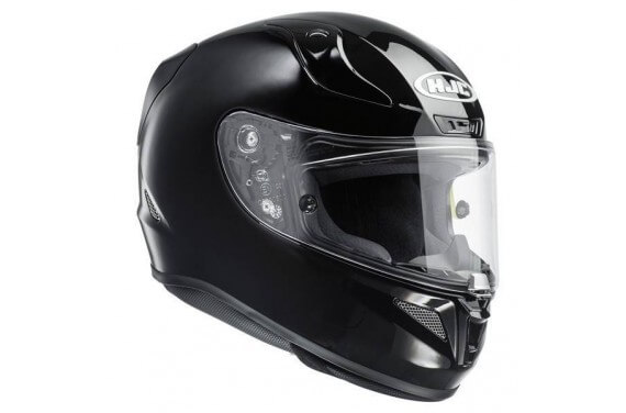 HJC Casque integral RPHA11 NOIR METAL BLACK UNI
