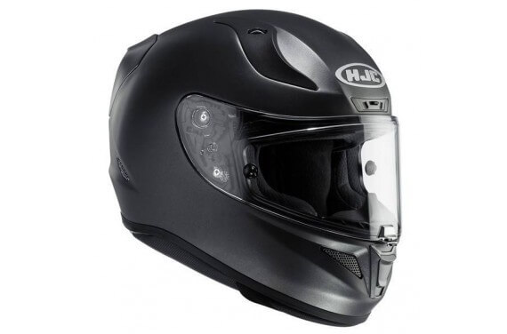 HJC Casque integral RPHA11 SEMI MATT TITANIUM