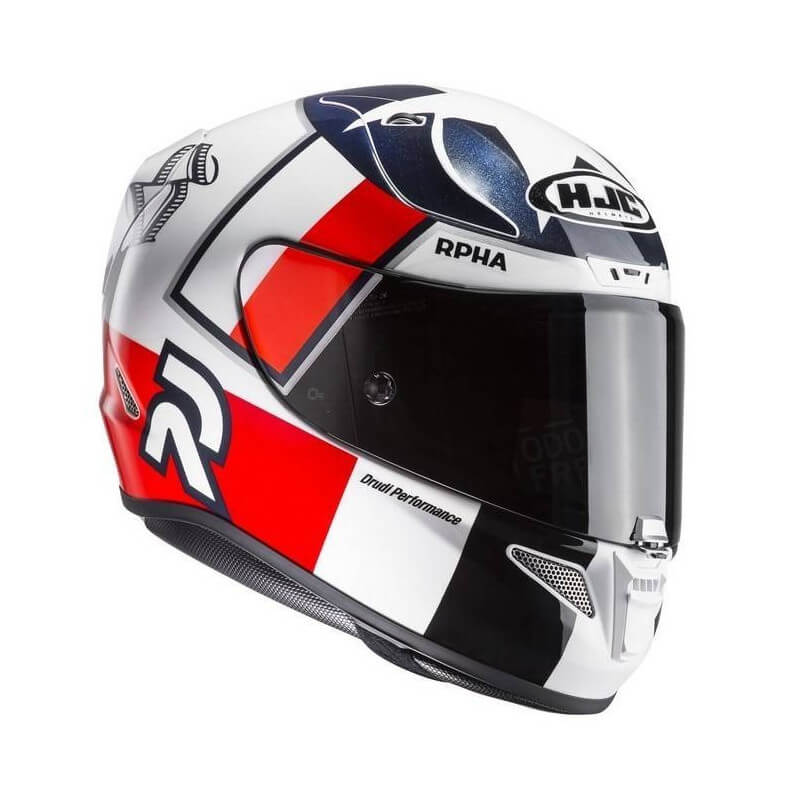 HJC Casque integral RPHA11 BEN SPIES MC1