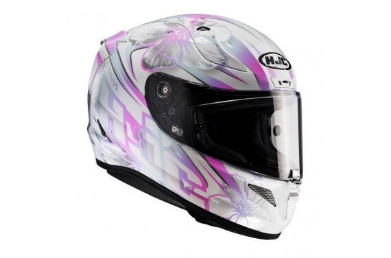 HJC Casque integral RPHA11 CANDRA MC8 LADY