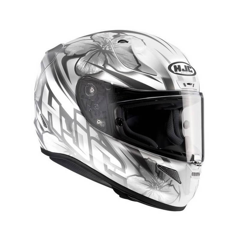 HJC Casque integral RPHA11 CANDRA MC10SF LADY