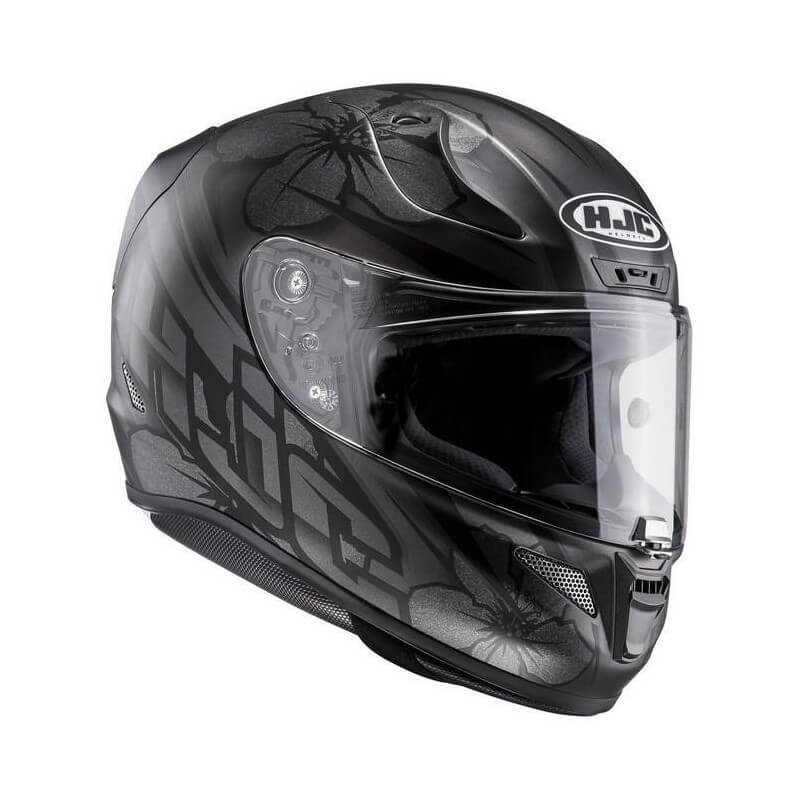 HJC Casque integral RPHA11 CANDRA MC5SF LADY