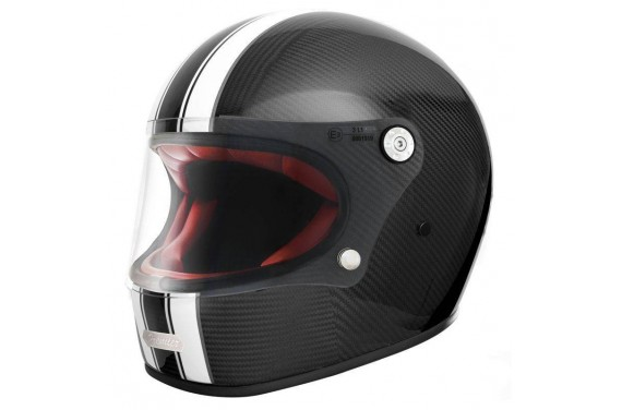 PREMIER CASQUE INTEGRAL TROPHY CARBON T0
