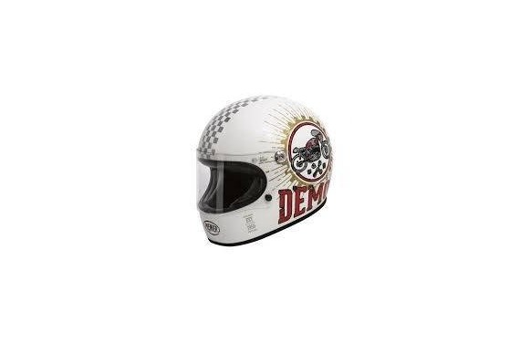 PREMIER CASQUE INTEGRAL TROPHY SD8 BM