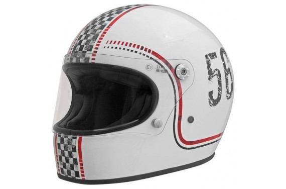 PREMIER CASQUE INTEGRAL TROPHY FL 8
