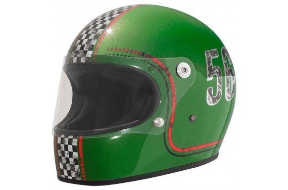 PREMIER CASQUE INTEGRAL TROPHY FL 6