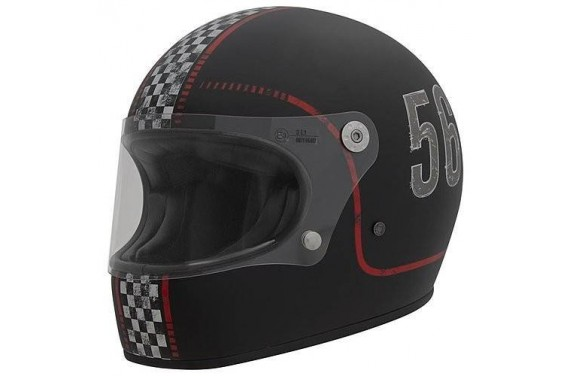 PREMIER CASQUE INTEGRAL TROPHY FL 9 BM
