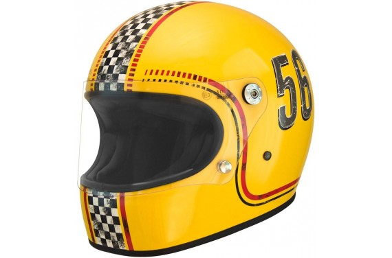 PREMIER CASQUE INTEGRAL TROPHY FL 12