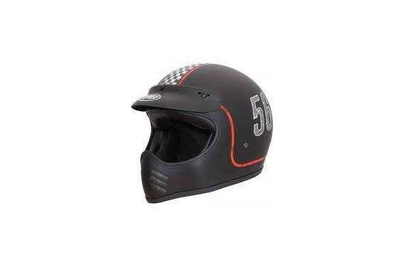 PREMIER CASQUE INTEGRAL MX FL 9 BM