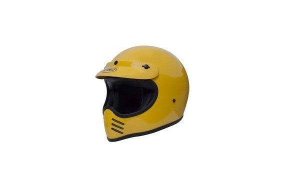 PREMIER CASQUE INTEGRAL MX FL 12