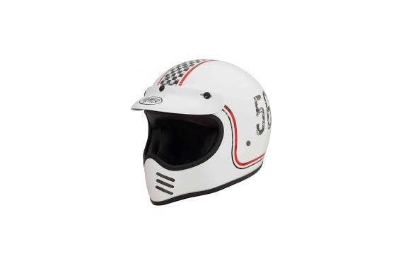 PREMIER CASQUE INTEGRAL MX FL 8