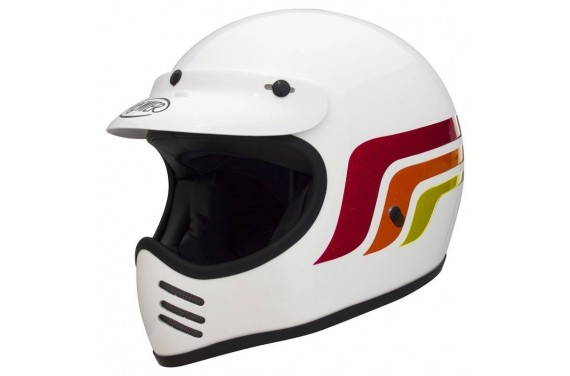 PREMIER CASQUE INTEGRAL MX LC 8