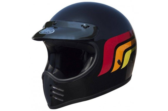 PREMIER CASQUE INTEGRAL MX LC 9