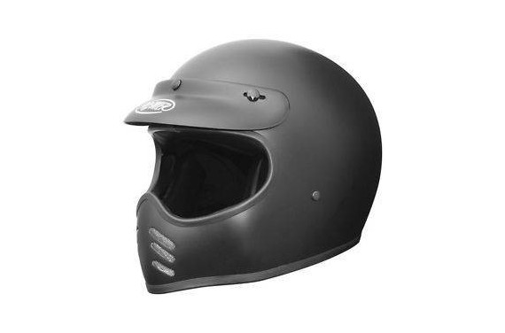 PREMIER CASQUE INTEGRAL MX U9 BM